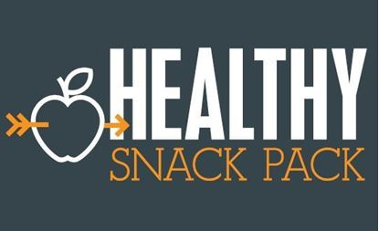 Gifts from Home - Healthy Snack Pack