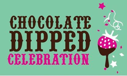 Gifts From Home - Chocolate Dipped Celebration